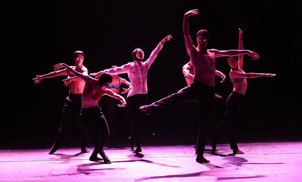 Image by Ambiguous Dance Company